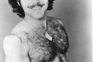 """3.- En la década de los 70 apareció Ron Jeremy, uno de los actores porno más populares de todos los tiempos, quien entró al libro del """"Record Guinness"""" por filmar más de dos mil cintas para adultos. Foto:vía twitter.com/realronjeremy. Imagen Por:"""
