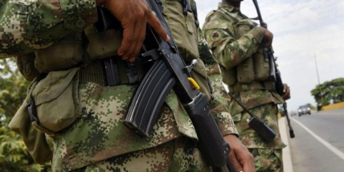 Mueren otros siete guerrilleros de las FARC en operación militar en Colombia