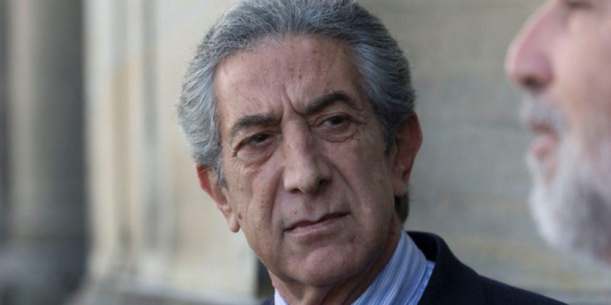 Jorge Tarud: