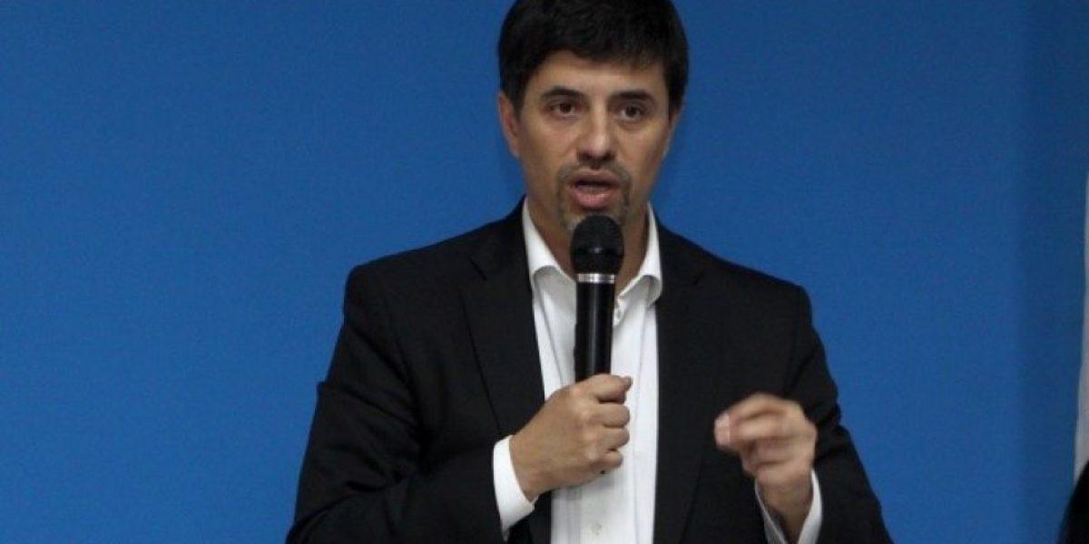 Marcelo Díaz por Jorratt: El gobierno entregará toda la colaboración