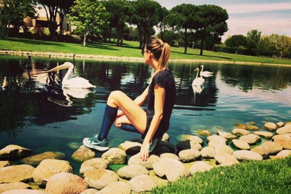 Foto:Vía instagram.com/carlitaperey15. Imagen Por: