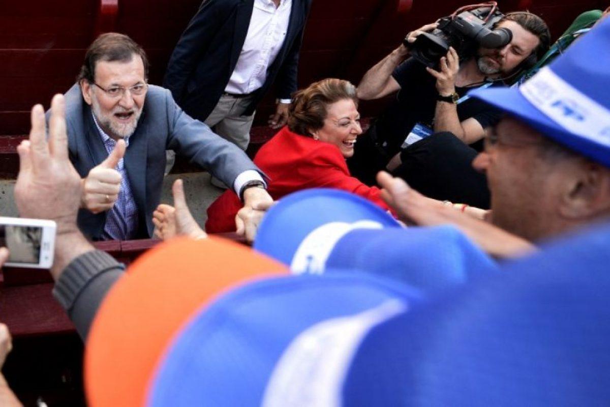 Estos partidos surgieron ante las situaciones de corrupción, desempleo y pobreza que han azotado a España en los últimos años Foto:AFP. Imagen Por: