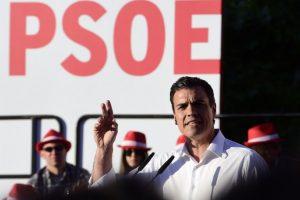1. El surgimiento de estos partidos políticos Foto:AFP. Imagen Por: