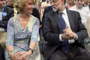 """De acuerdo al diario español """"El Periódico"""", en caso de ser nombrado candidato, Mariano Rajoy será el mayor de los políticos que competirán por ser Jefe del Gobierno Español. Foto:AFP. Imagen Por:"""
