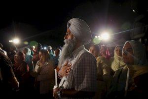 3. Los países en donde mayoritariamente se practica son: India, Pakistán y Singapur Foto:Getty Images. Imagen Por: