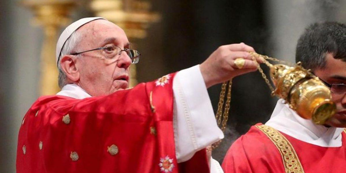 El Papa y castigo a niños: