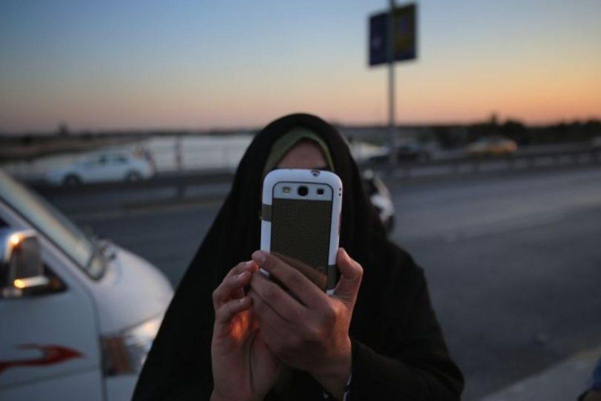 """El 29 de junio de 2014, la organización se proclamó como un """"Califato mundial"""", lo cual le brindaría autoridad religiosa, política y militar sobre los musulmanes del mundo, hecho que ha sido rechazado por líderes musulmanes alrededor del mundo. Foto:Getty Images. Imagen Por:"""