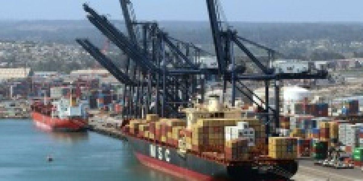 Exportadores piden intervención del Gobierno para finalizar paro aduanero