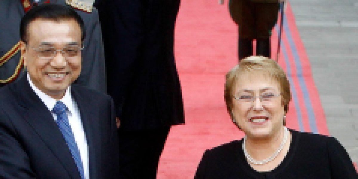 ¿Cómo es la relación económica entre Chile y China?