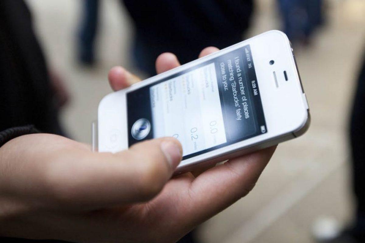1) Incompatibilidad de pantalla Foto:Getty Images. Imagen Por: