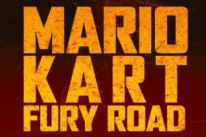 """A continuación les presentamos los elementos del videojuego """"Mario Kart"""" en el tráiler oficial de la película de """"Mad Max"""" Foto:Kris Sundberg/YouTube. Imagen Por:"""