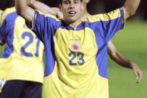 Colombia fue la última selección que aprovechó su condición de local Foto:Getty Images. Imagen Por: