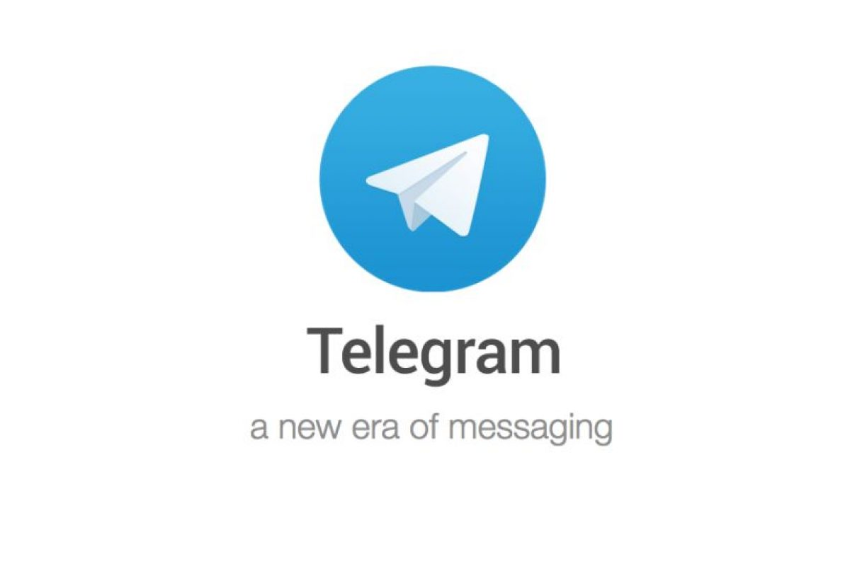 Telegram, la competencia de WhatsApp va a la delantera en cuanto a stickers en los mensajes Foto:Telegram. Imagen Por: