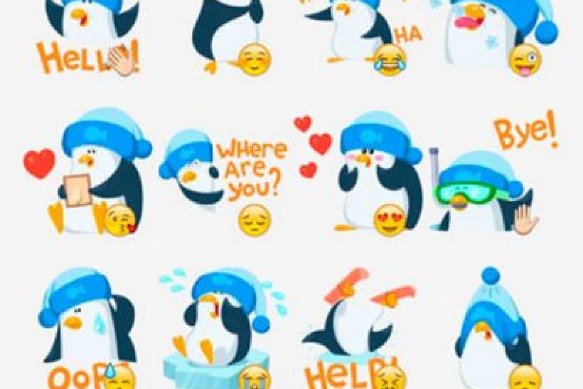 Penguins Foto:Telegram. Imagen Por: