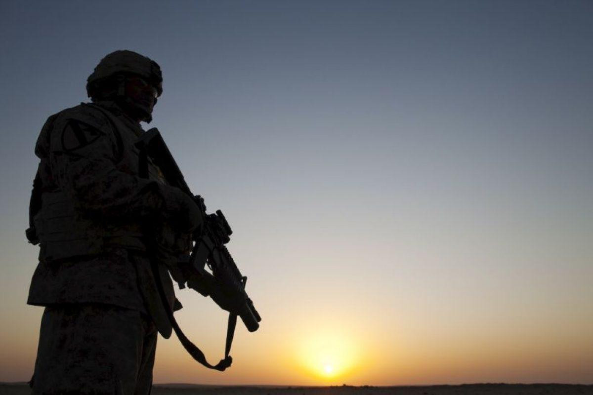 6. Los yihadistas también recaudan millones de los secuestros que realizan. Foto:Getty Images. Imagen Por: