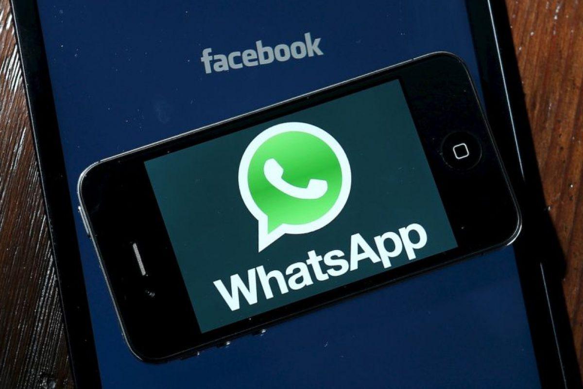 Le presentamos en orden descendente las app de mensajería móvil más usadas en el planeta según GlobalWebIndex Foto:Getty Images. Imagen Por: