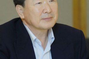 Bon-Joon Koo es director ejecutivo de LG desde el año 2010. Foto:LG. Imagen Por: