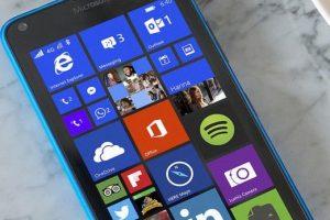 Microsoft compró a Nokia en 2013, esperan el lanzamiento de Windows 10 y recientemente lanzaron el Lumia 640 LTE. Foto:Microsoft. Imagen Por: