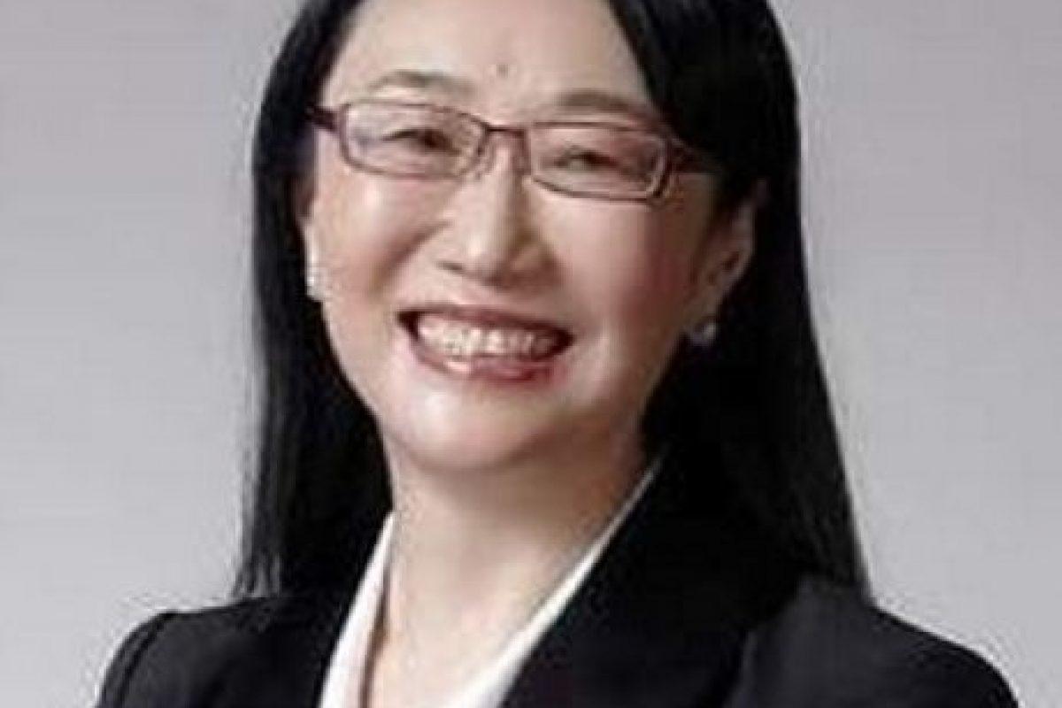 Cher Wang, 56 años de edad – China. Foto:twitter.com/CherWang. Imagen Por: