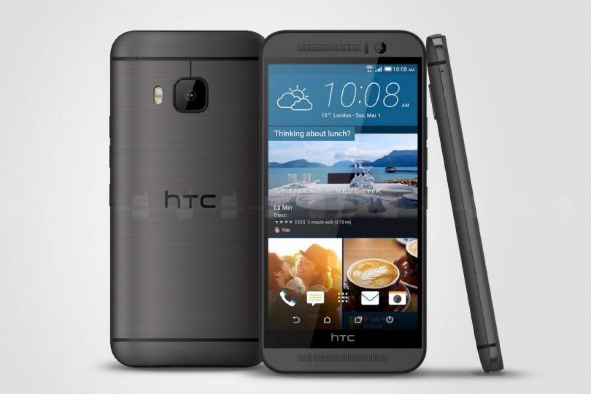 HTC es patrocinador de la UEFA Champions League y recientemente lanzaron su nuevo HTC M9. Foto:HTC. Imagen Por: