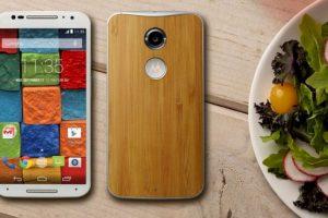 Motorola pertenece a Lenovo y su dispositivo insignia es el Moto X de segunda generación. Foto:Motorola. Imagen Por: