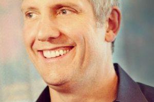 Rick Osterloh, 44 años de edad – Estados Unidos. Foto:Motorola. Imagen Por: