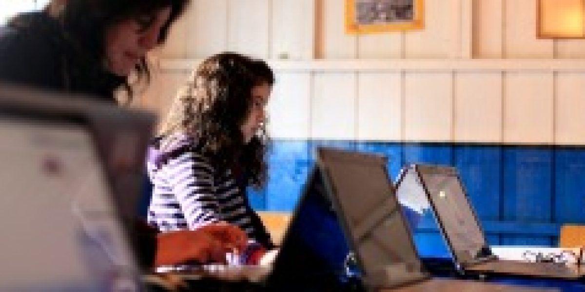 Estiman que más de 4.000 millones de personas en el mundo no tienen acceso a internet