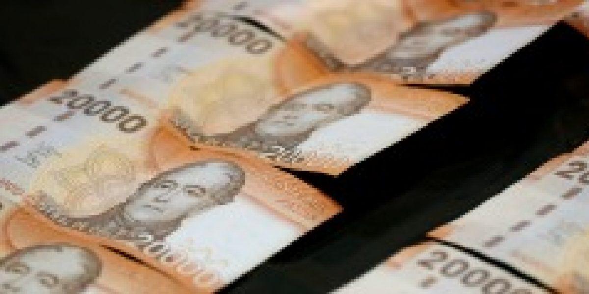 $39,44 billones fue la recaudación del Fisco en 2014