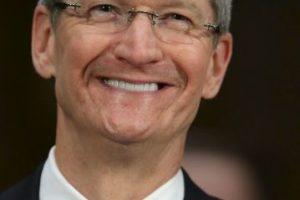 Timothy Donald Cook es el director ejecutivo de Apple desde 2011, cuando Steve Jobs lo dejó al mando para luchar contra un cáncer de páncreas que más tarde acabaría con su vida. Foto:Getty Images. Imagen Por: