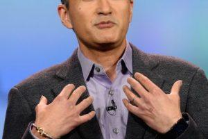 Kazuo Hirai es presidente y director ejecutivo de Sony desde abril de 2012. Foto:Getty Images. Imagen Por: