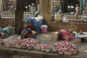 La mayoría de las muertes se registraron a causa de insolación y deshidratación extrema. Foto:AP. Imagen Por: