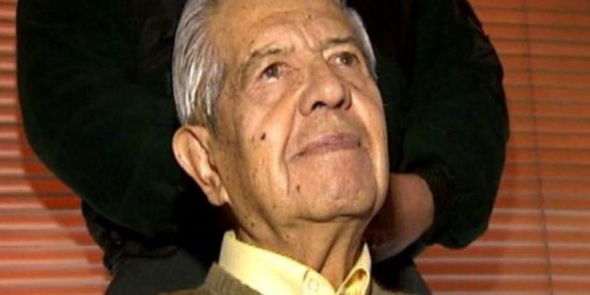 Libro asegura que Manuel Contreras es