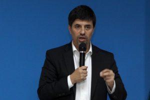 Egresado de Derecho en la Universidad de la República Foto:Agencia Uno. Imagen Por: