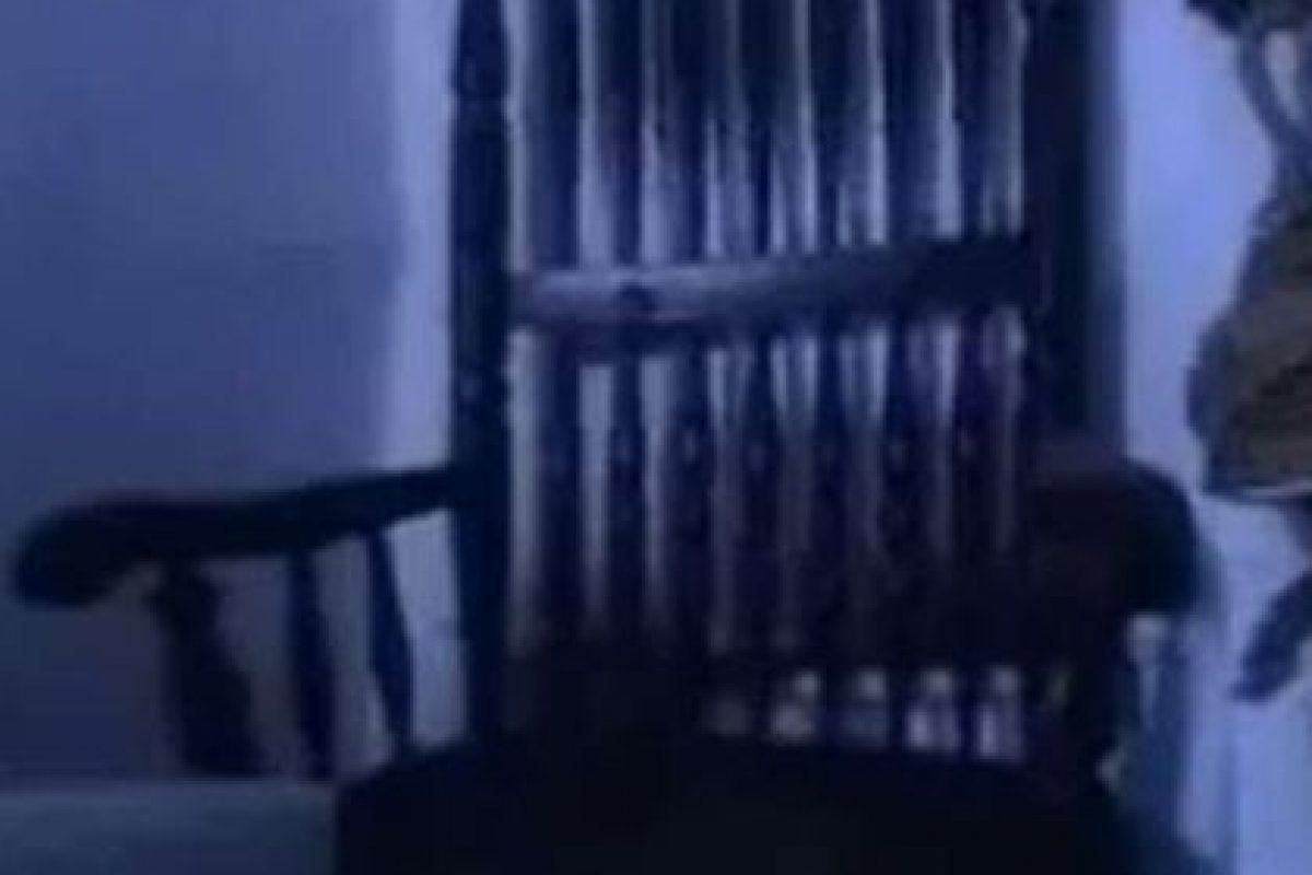 Thomas Busby era un estafador y un delincuente de poca monta que fue ahorcado en 1702. Antes de morir, prometió que quienes se sienten en su silla iban a morir de crueles manera. Se cuentan cerca de 60 víctimas fatales, los cuales antes de fallecer se posaron sobre el objeto. Foto:Reproducción. Imagen Por: