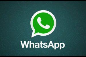 WhatsApp Foto:WhatsApp. Imagen Por: