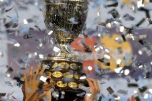 Toda gran historia tiene un comienzo y la Copa América, tal y como la conocemos hoy, tiene muchas cosas que contar a lo largo de sus 99 años de existencia. Foto:Getty Images. Imagen Por: