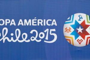 A 99 años de su creación, Chile 2015 será la 44ª edición de la Copa América. Foto:Getty Images. Imagen Por: