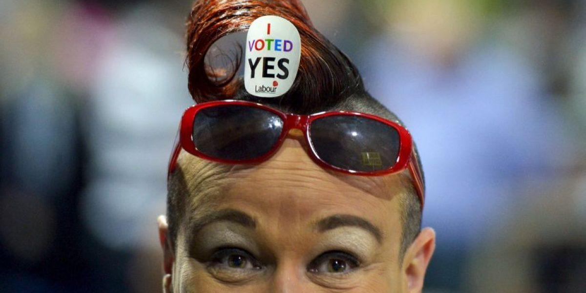 5 destacadas reacciones del mundo al matrimonio igualitario en Irlanda