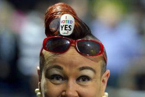 """1. Políticos alemanes: """"Nos estamos tardando"""". Foto:Getty Images. Imagen Por:"""