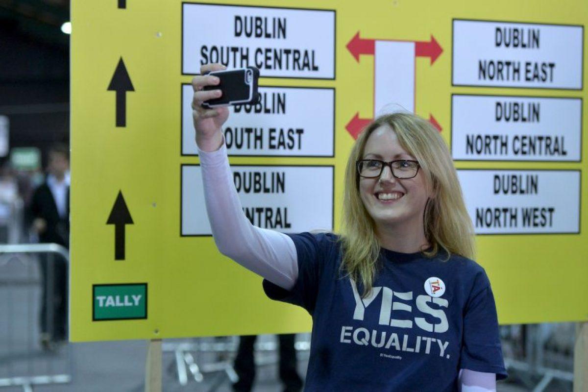 "2. ""Dios odia a Irlanda"" Foto:Getty Images. Imagen Por:"