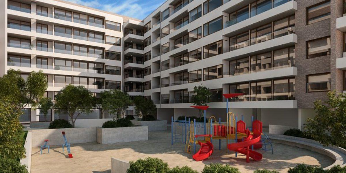 Oferta inmobiliaria en Expovivienda: Departamentos hasta las 5.000 UF