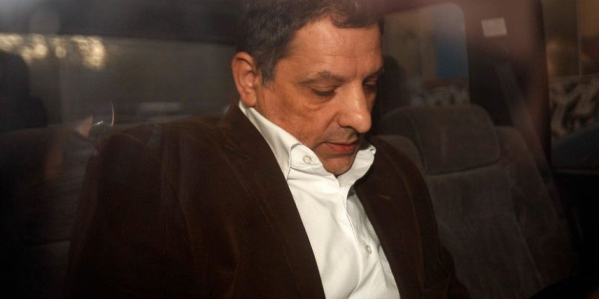 ¿Quién es Giorgio Martelli y por qué es tan importante para Fiscalía?