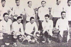En Argentina 1921 participó por primera vez otra selección: Paraguay, recién afiliada a la FIFA y que terminó en cuarto lugar. Chile no acudió al torneo esta vez por problemas internos. Foto:Wikimedia. Imagen Por: