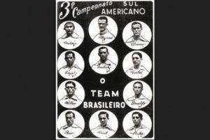 A partir de 1917 se decidió que el torneo se jugaría cada año y las sedes se rotarían pero en 1918 no hubo Campeonato Sudamericano por un brote de gripe en Rio de Janeiro por lo que Brasil organizó el certamen en 1919 y ganó por primera vez la copa. Foto:ca2015.com. Imagen Por: