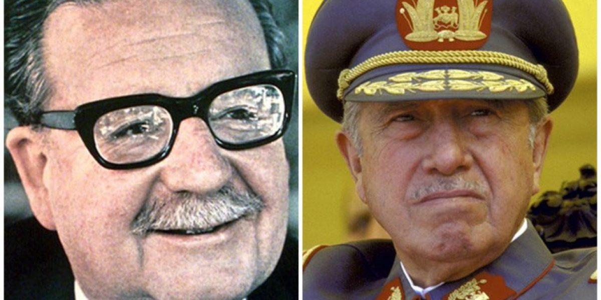 Averigua dónde nacieron estas personalidades chilenas