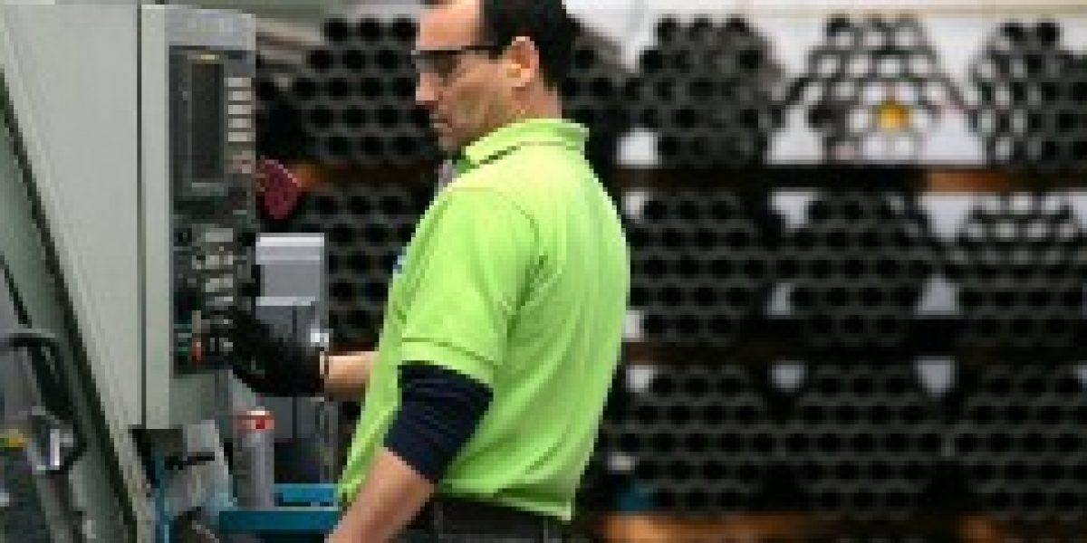 Cerca de 3.400 empleos se perdieron en la industria metalúrgica durante el primer trimestre