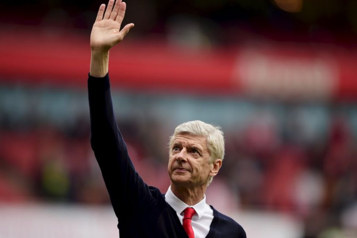 Arsene Wenger, DT del Arsenal Foto: Getty Images. Imagen Por: