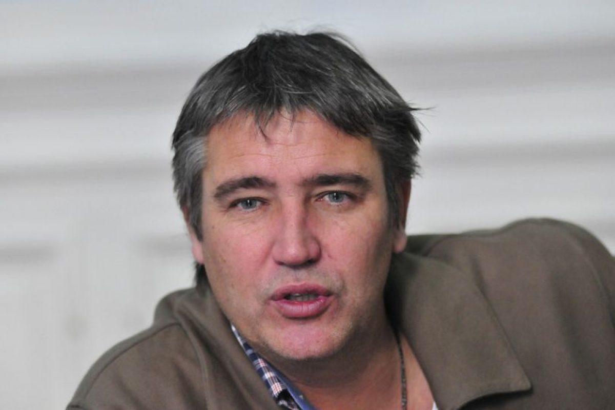 Nació en Iquique el 30 de septiembre de 1970 Foto:Agencia Uno. Imagen Por: