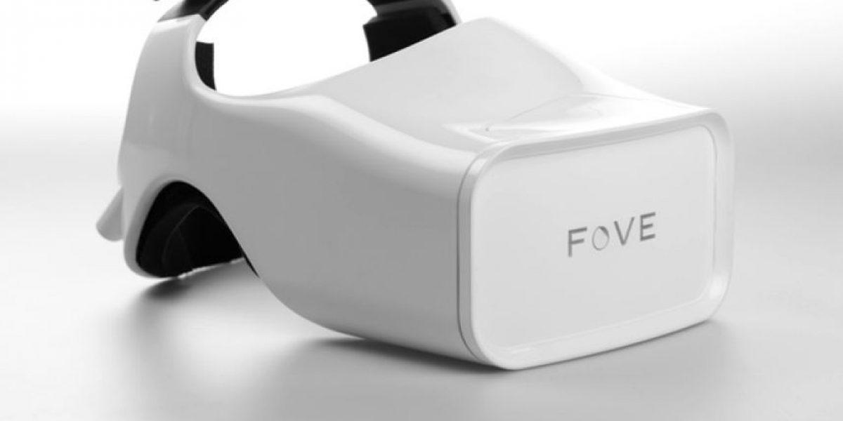 Con estos lentes podrán jugar videojuegos solo con sus ojos