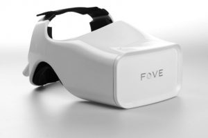 FOVE es la primer invento que utilizará los ojos como controlador de videojuegos Foto:FOVE / Kickstarter. Imagen Por: